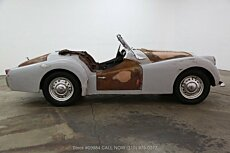1959 Triumph TR3A for sale 101018162