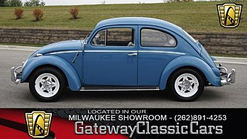 1959 Volkswagen Beetle for sale 100964217