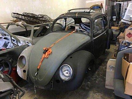 1959 Volkswagen Beetle for sale 100834069