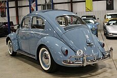 1959 Volkswagen Beetle for sale 100874752