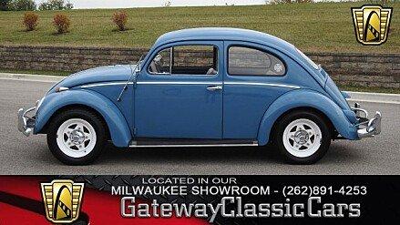 1959 Volkswagen Beetle for sale 100964217