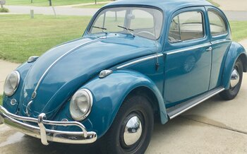 1959 Volkswagen Beetle for sale 101012725