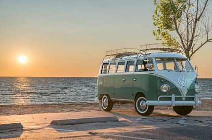 1959 Volkswagen Vans for sale 100908511