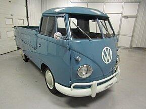 1959 Volkswagen Vans for sale 101039543