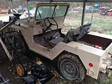 1959 Willys Other Willys Models for sale 100852294
