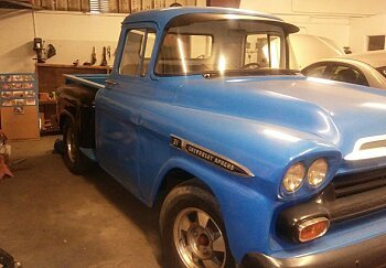 1959 chevrolet 3100 for sale 100893784