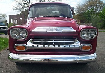 1959 chevrolet Apache for sale 101001211