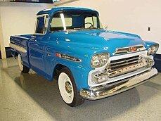 1959 chevrolet Apache for sale 101002917