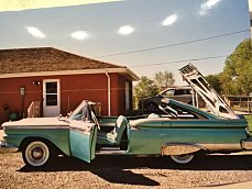 1959 ford Galaxie for sale 100985396