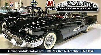 1959 ford Thunderbird for sale 100856334