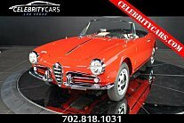 1960 Alfa Romeo Giulietta for sale 100766827