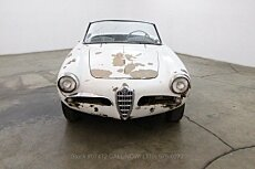 1960 Alfa Romeo Giulietta for sale 100815577
