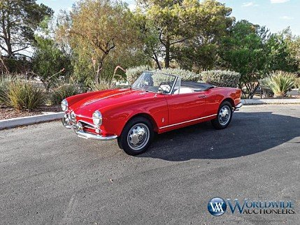 1960 Alfa Romeo Giulietta for sale 100889945