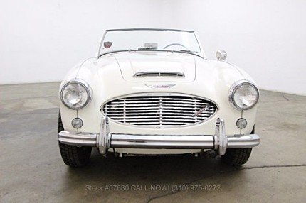 1960 Austin-Healey 3000 for sale 100830189