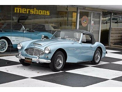 1960 Austin-Healey 3000 for sale 100830906