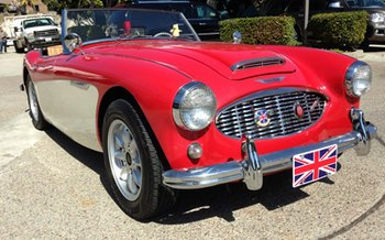 1960 Austin-Healey 3000 for sale 100736329