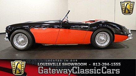 1960 Austin-Healey 3000 for sale 100871276