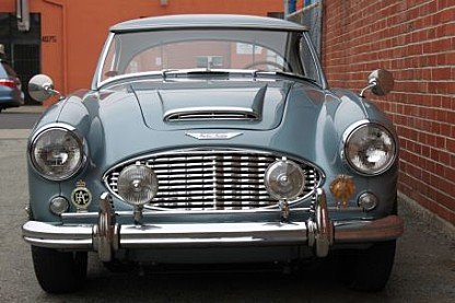1960 Austin-Healey 3000 for sale 100911503