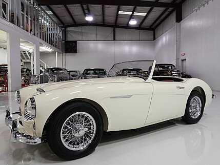 1960 Austin-Healey 3000 for sale 100927603
