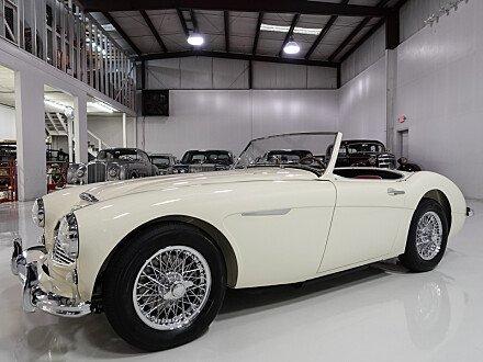 1960 Austin-Healey 3000 for sale 100927603