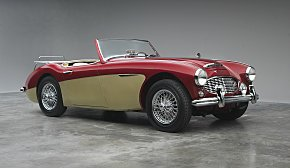 1960 Austin-Healey 3000 for sale 101044288