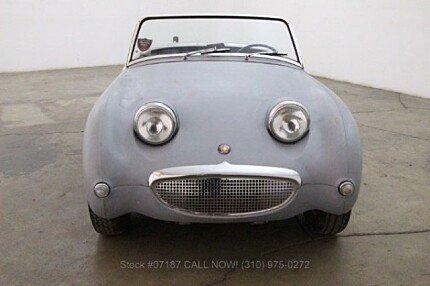 1960 Austin-Healey Sprite for sale 100788864