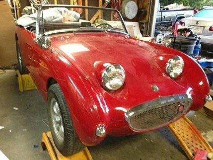 1960 Austin-Healey Sprite for sale 100824786
