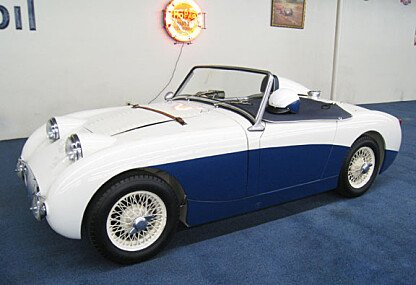 1960 Austin-Healey Sprite for sale 100853979