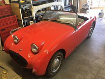 1960 Austin-Healey Sprite for sale 100884630