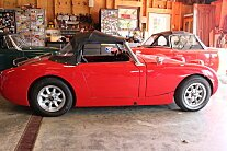 1960 Austin-Healey Sprite for sale 100891626