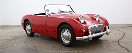 1960 Austin-Healey Sprite for sale 100913589