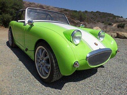 1960 Austin-Healey Sprite for sale 101001169