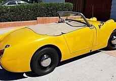 1960 Austin-Healey Sprite for sale 101008779