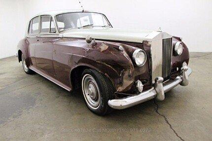 1960 Bentley S2 for sale 100841369