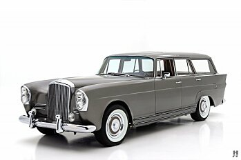 1960 Bentley S2 for sale 101004212