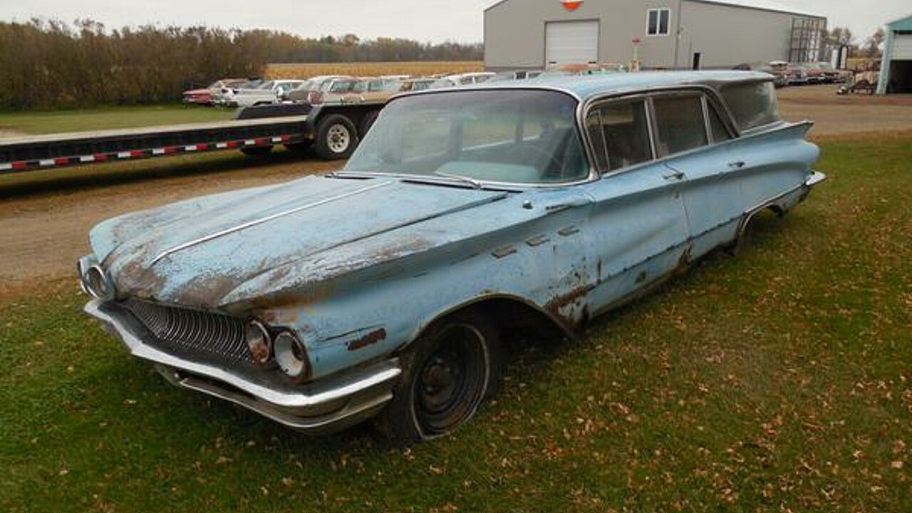 1960 Buick Invicta for sale 100733973
