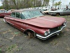 1960 Buick Invicta for sale 100878483