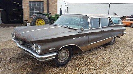1960 Buick Invicta for sale 100878613