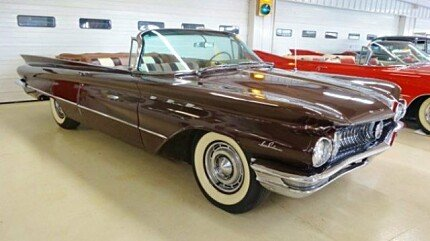 1960 Buick Le Sabre for sale 100757585