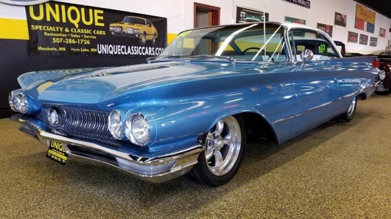 1960 Buick Le Sabre for sale near Mankato, Minnesota 56001 ...