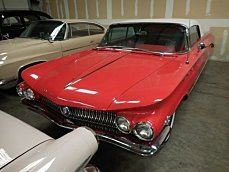 1960 Buick Le Sabre for sale 100854246