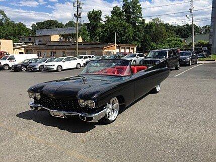 1960 Cadillac Custom for sale 100894990