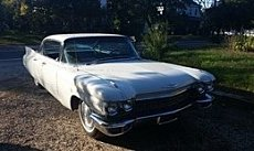 1960 Cadillac De Ville for sale 100819806