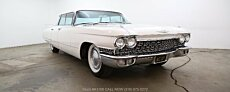 1960 Cadillac De Ville for sale 100931990