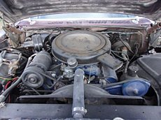 1960 Cadillac De Ville for sale 100977792