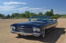 1960 Cadillac Eldorado for sale 100722673