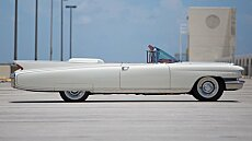 1960 Cadillac Eldorado for sale 100887315