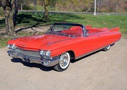 1960 Cadillac Eldorado for sale 100977115