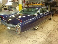 1960 Cadillac Fleetwood for sale 100861697
