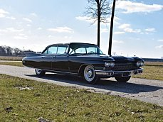 1960 Cadillac Fleetwood for sale 100979064